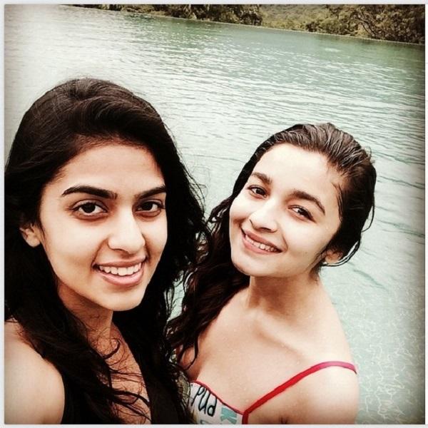 Alia Bhatt posts pic in swimsuit!