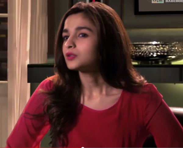 Alia Bhatt - Genius Of The Year making video: Find out what's Alia Bhatt's favourite joke about her!