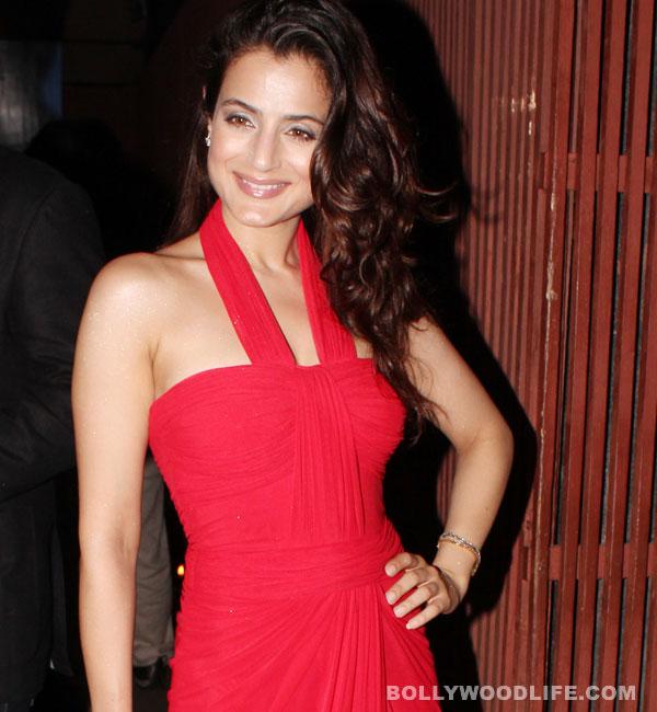Ameesha Patel: I am not going to be in Salman Khan's Bigg Boss 8!