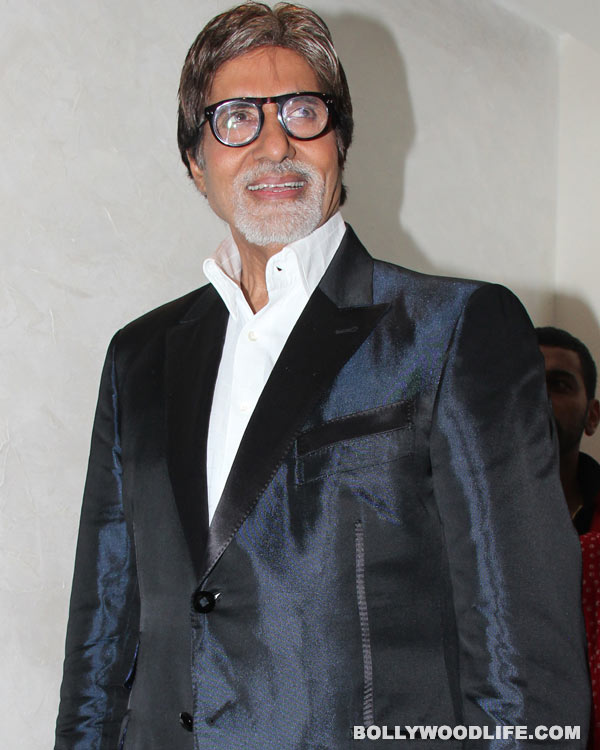 Amitabh Bachchan to play a Sikh in an Indo-Canadian film?