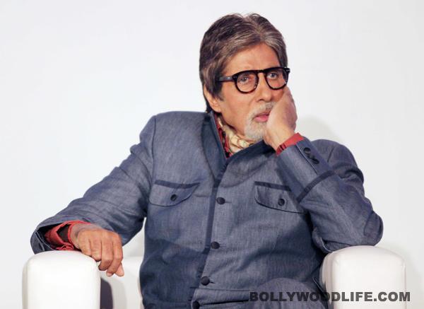 Amitabh Bachchan remembers his mother Teji Bachchan on her birthday!