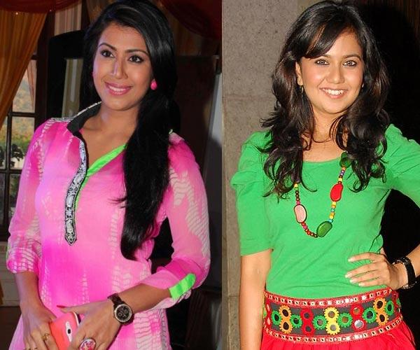 Are Ankita Bhargava and Roopal Tyagi the new B-town BFFs?