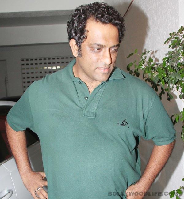 Anurag Basu: I started out as a background dancer!
