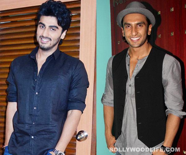Ranveer Singh to do an item number in Arjun Kapoor-Sonakshi Sinha starrer Tevar!
