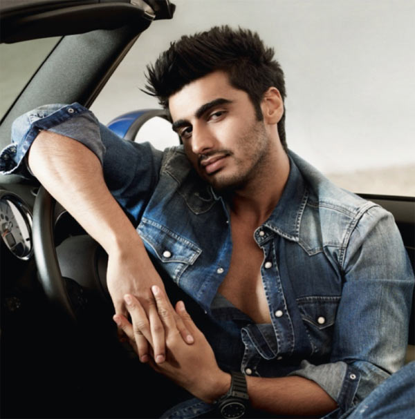 Why did Arjun Kapoor opt for Finding Fanny? Find out!