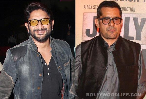 After Jolly LLB and Guddu Rangeela, Arshad Warsi to work with Subhash Kapoor again!