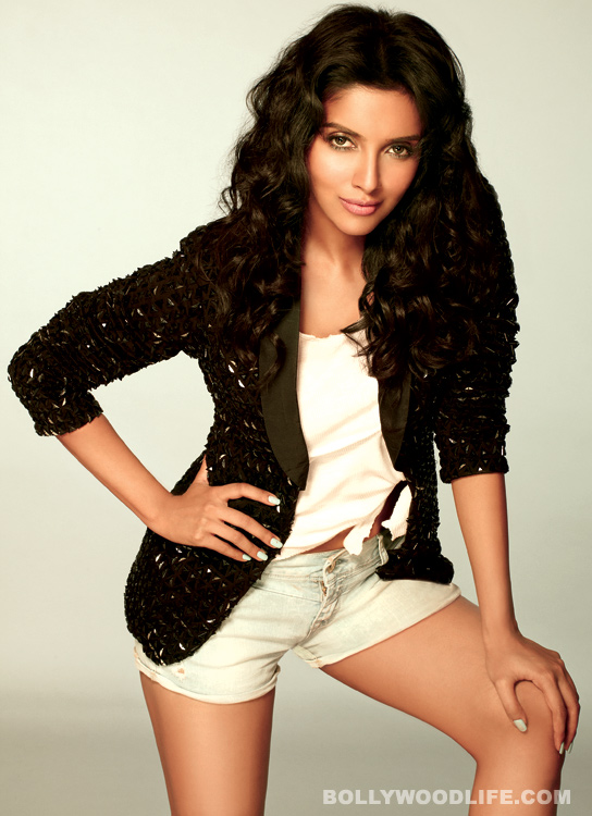 Asin plans comeback to South Indian films?