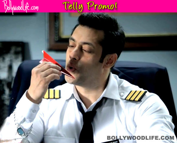 Bigg Boss 8 new promo: Salman Khan is back, gear up for some sparks