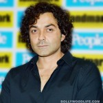 Bobby Deol to play a detective on the small screen?