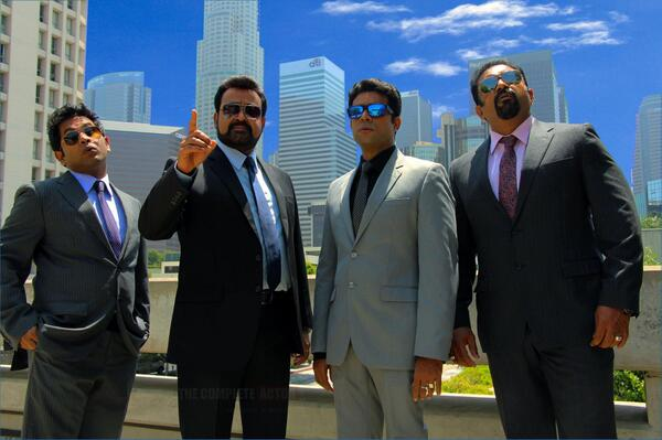 Peruchazi trailer: Mohanlal tickles the funny bone in the political satire!
