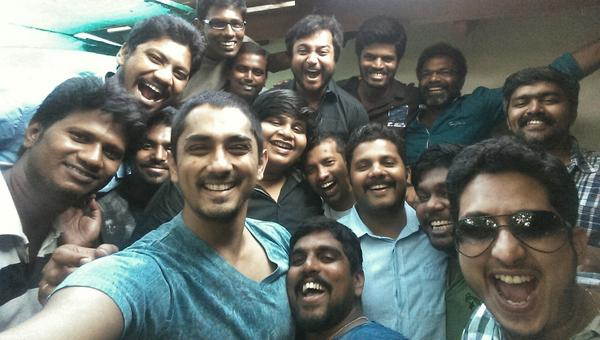 Jigarthanda box office collection: Siddharth starrer mints Rs 7 crore at box office!