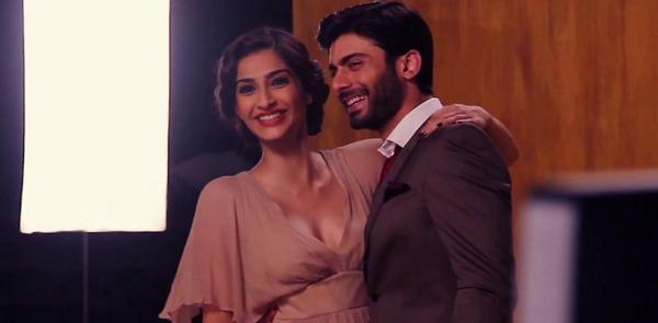 Fawad Khan and Sonam Kapoor's Khoobsurat to release in Pakistan as well