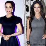 Celina Jaitly feels that Sunny Leone is an ideal tenant!