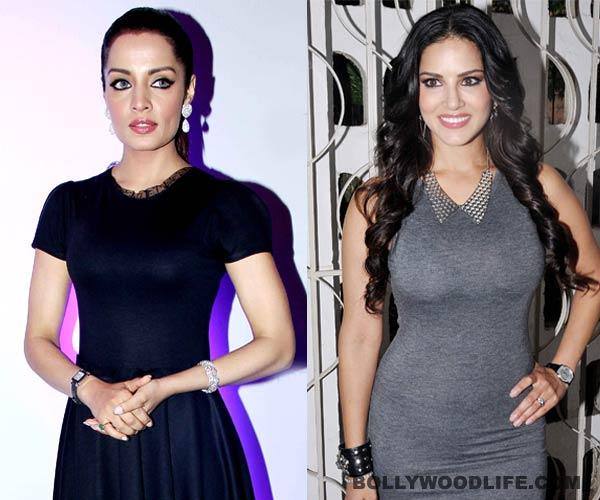 Celina Jaitly feels that Sunny Leone is an ideal tenant!