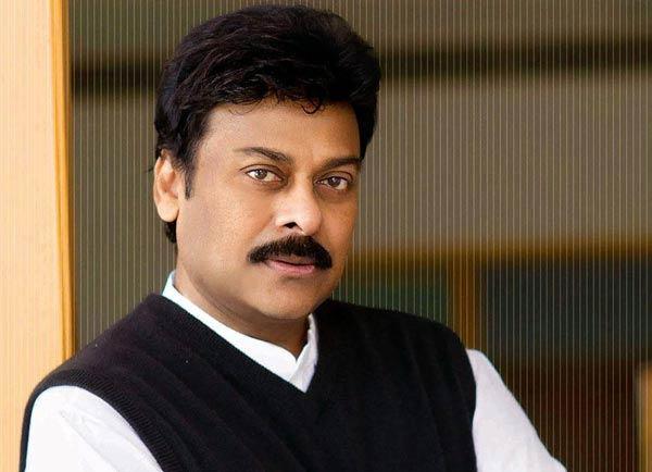 Chiranjeevi confirmed his 150th film on Nagarjuna's television show!