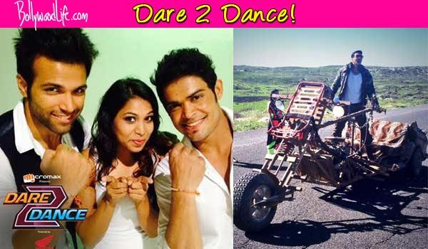 Dare 2 Dance promos: Akshay Kumar's rap and Kunwar Amar's introduction
