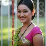 Disha Vakani revisits her childhood!