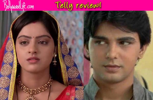 Diya Aur Baati Hum: Will Rajukumar hurt Sandhya and her family?