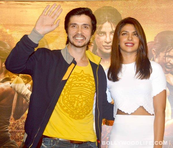 Reel Onler in Priyanka Chopra's biopic is much better than real Onler, says MC Mary Kom!
