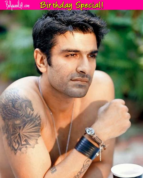 Birthday Special: Top five appearances of Eijaz Khan!