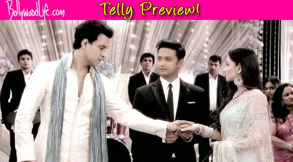 Ek Hasina Thi: Durga gets engaged to Shaurya