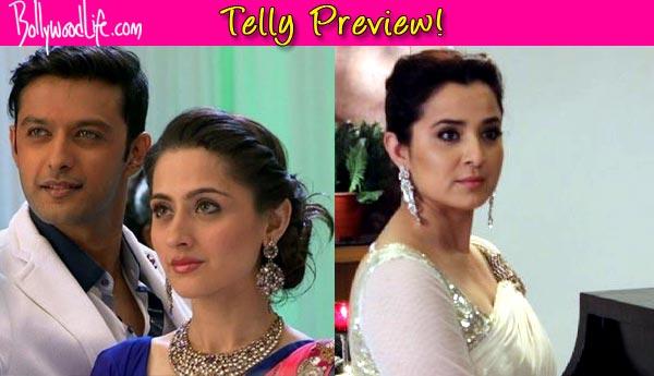 Ek Hasina Thi: Sakshi thinks of a plan to stop Shaurya and Durga's wedding!