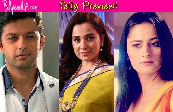 Ek Hasina Thi: Sakshi seeks revenge from Durga for making