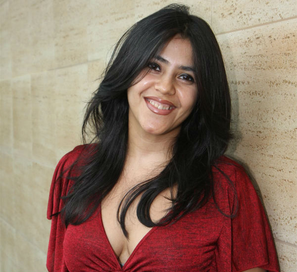 Ekta Kapoor absent at Balaji's TV show Yeh Dil Sun Raha Hai launch