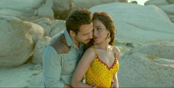 Raja Natwarlal song Kabhi Ruhaani Kabhi Rumaani: Emraan Hashmi and Humaima Malik's romantic number is soulful!