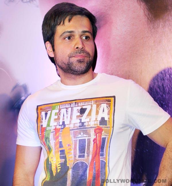 Emraan Hashmi: Raja Natwarlal is not a superficial con film!