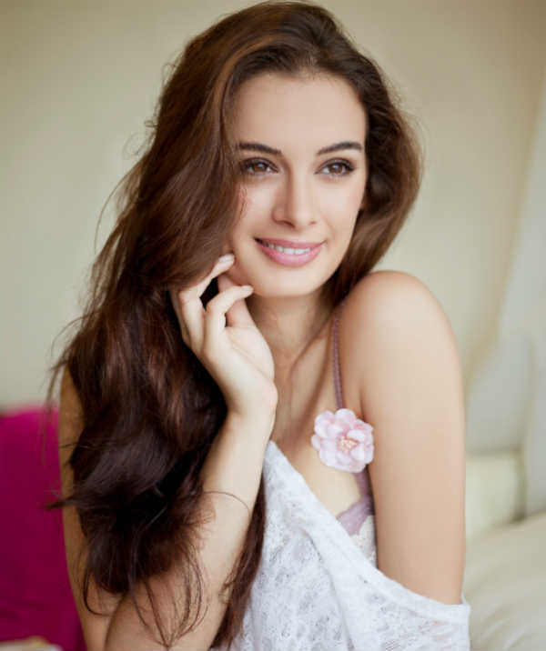 Evelyn Sharma wants to do more performance oriented roles!