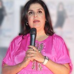Jewellery designer Farah Khan Ali exasperated over tweets related to Farah khan's Happy New Year!