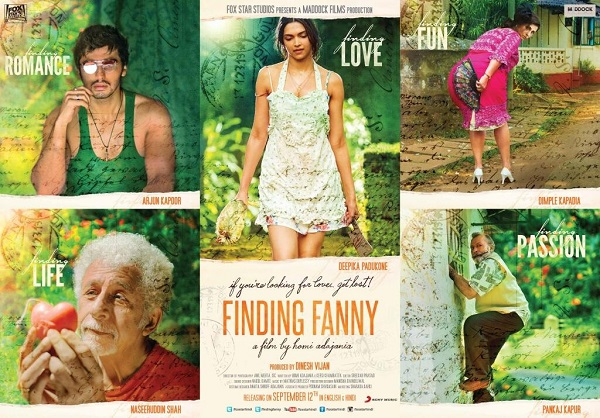 Finding Fanny music review: Mathias Duplessy and Sachin-Jigar come up with a quirky album for Deepika Padukone-Arjun Kapoor starrer