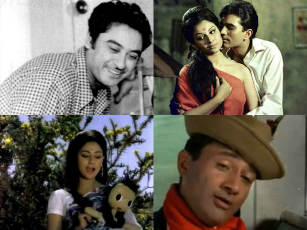 Kishore Kumar birthday special: A look back at the singing sensation's 7 best songs!