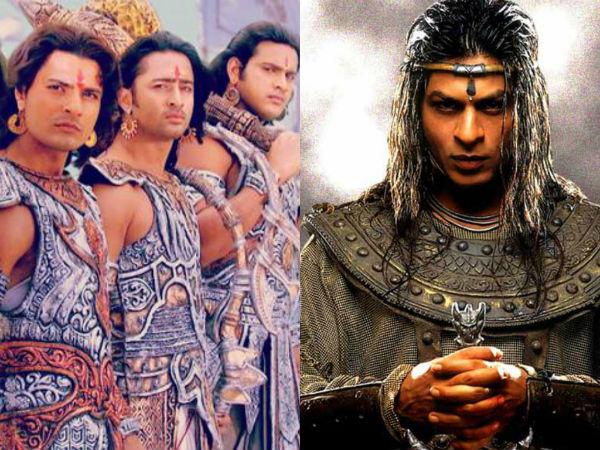 Mahabharat producer Siddharth Kumar Tewary to make a show on King Ashoka!