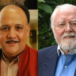 Alok Nath remembers Gandhi director Richard Attenborough