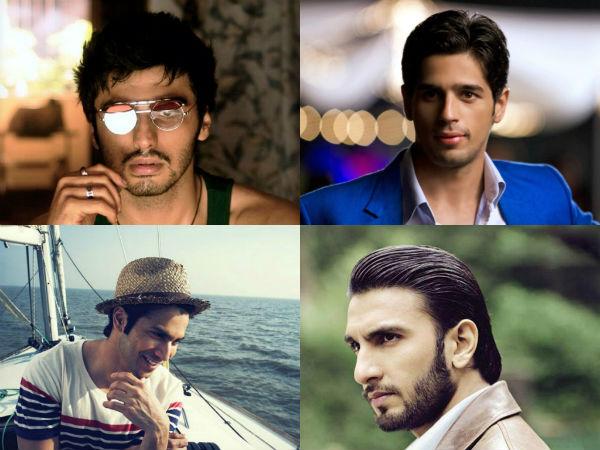 Arjun Kapoor, Sidharth Malhotra, Ranveer Singh, Varun Dhawan: Who will play the two brothers in the remake of Ram-Lakhan?