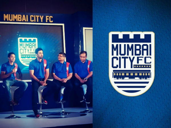 What is Ranbir Kapoor's football club Mumbai City FC all about? Watch video!