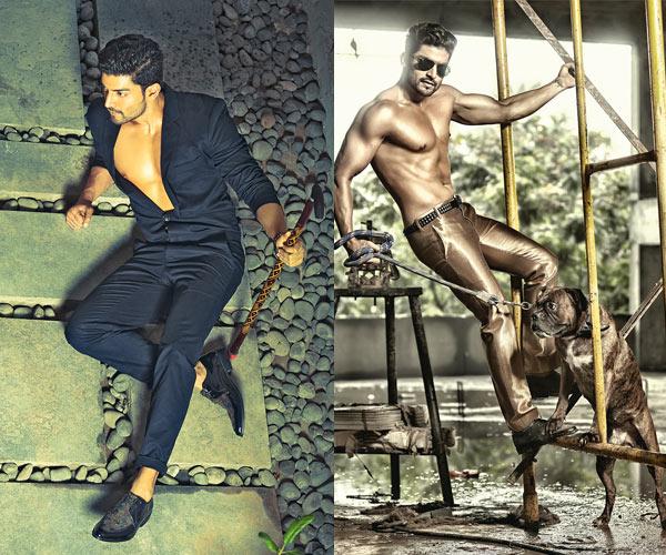 Gurmeet Choudhary ups his sex quotient – View pics!