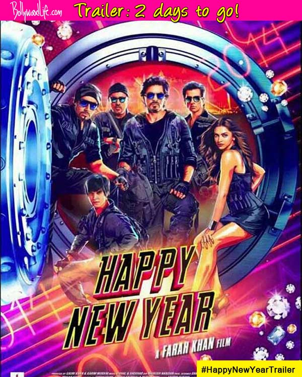 Happy New Year Trailer: 2 reasons why Vivaan Shah can be a superstar!