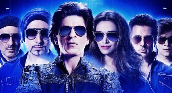 Revealed: Shah Rukh Khan, Deepika Padukone, Abhishek ...