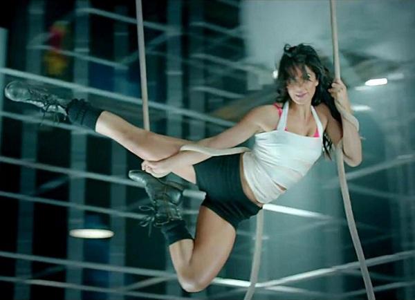 Anurag Basu: Katrina Kaif's stunts in Jagga Jasoos were not hectic!