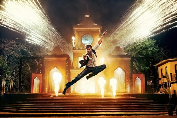 Hrithik Roshan changed six shoes for Bang Bang song Tu Meri – Find out why?