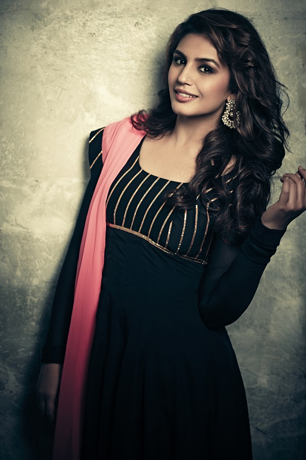 Huma Qureshi to promote women empowerment at the India Today Womens Summit!