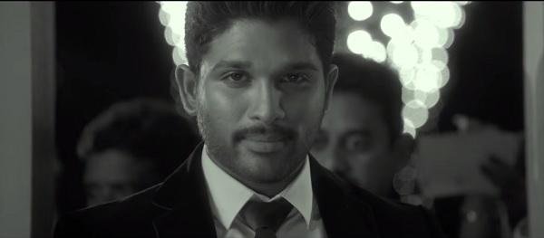 Allu Arjun's I Am That Change short film inspires millions!