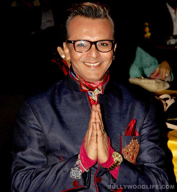 Former Bigg Boss contestant Imam Siddique to play a cop in his debut film!