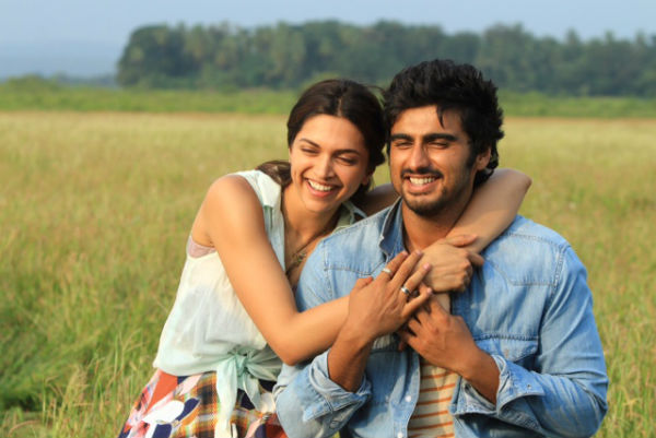 Deepika Padukone and Arjun Kapoor's Finding Fanny to be released as a novel soon!