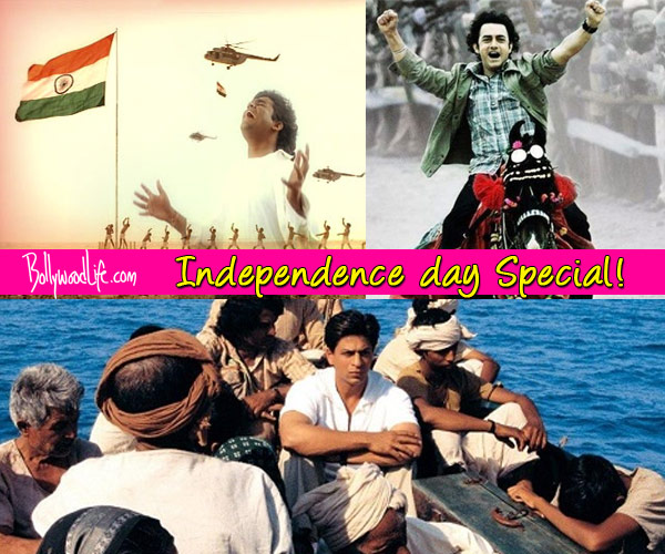 Independence Day Special: 5 popular patriotic songs of Bollywood!