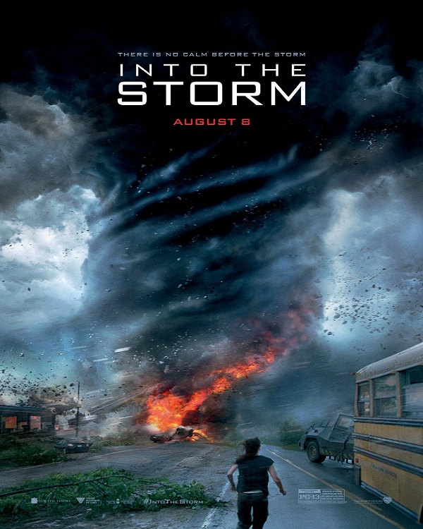 Into The Storm movie review: A fictional masterpiece!