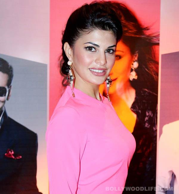 Salman Khan not Jacqueline Fernandez's someone special?